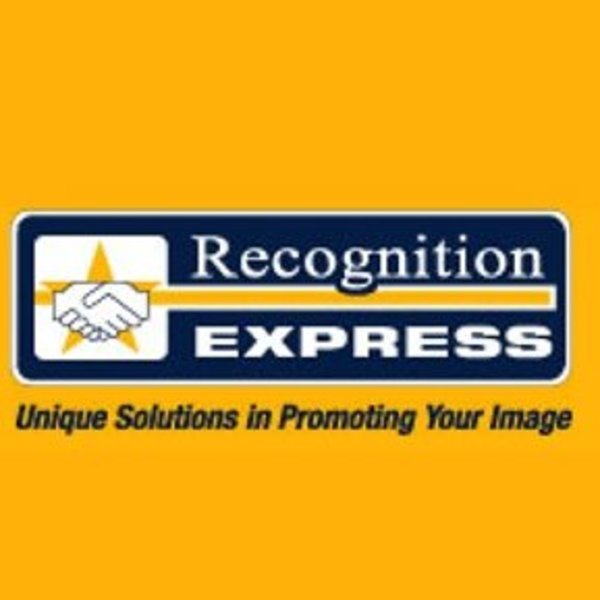 Recognition Express Sponsor